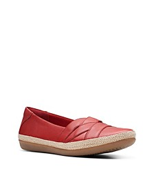 Collection Women's Danelly Shine Flats