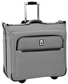 Cambridge II 2-Wheel Softside Garment Bag