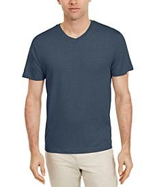 Men's Fashion V-Neck Undershirt, Created for Macy's