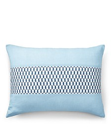 Joanna Trellis Throw Pillow
