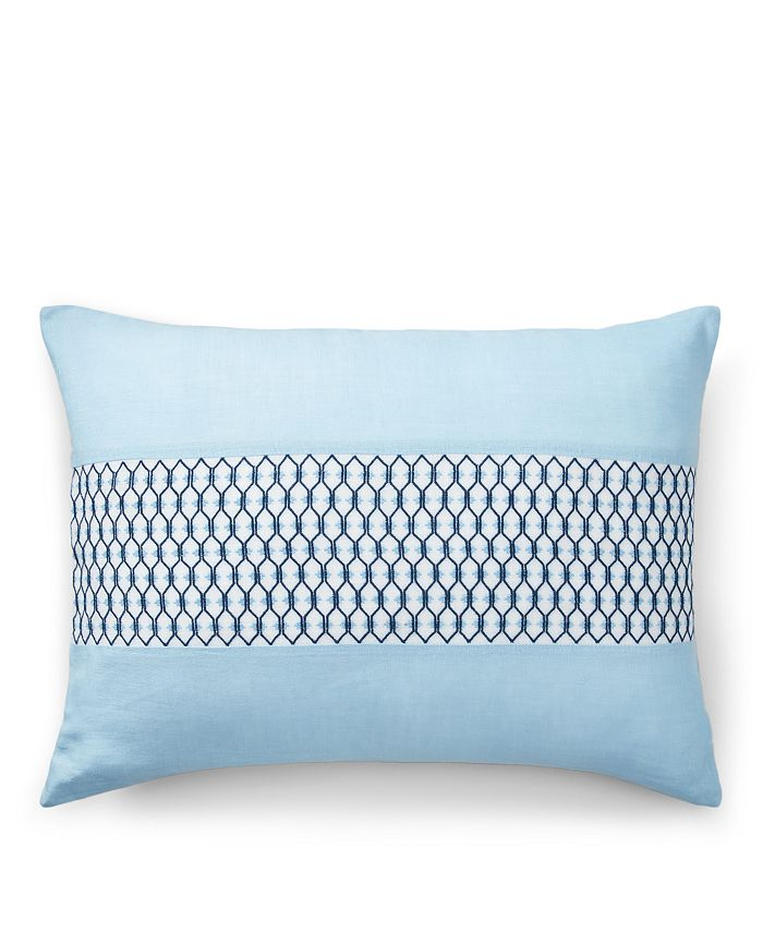 Lauren Ralph Lauren - Joanna Trellis Throw Pillow