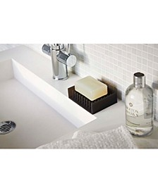 Float Self-Draining Soap Tray