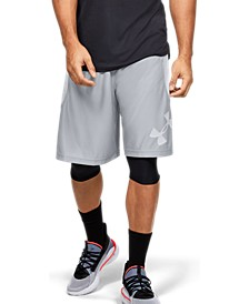Men's Perimeter Performance Shorts