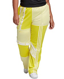 Plus Size Daniëlle Cathari Adibreak Track Pant