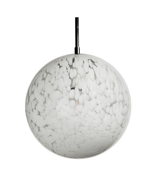 Cenports Canyon Home Ball Pendant Light Fixture