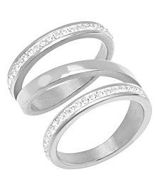 STEELTIME Stainless Steel Swivel Ring