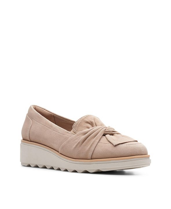 Clarks Collection Women's Sharon Dasher Flats