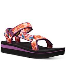 Women's Midform Universal Sandals