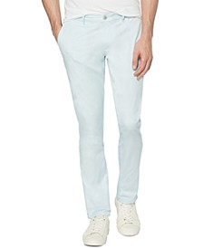 Men's Slim-Fit Premium Stretch Chinos