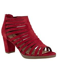 Maisie Caged Sandals
