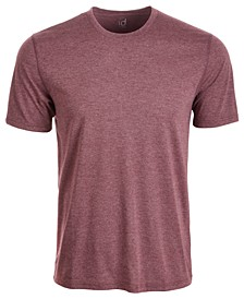 Men's Soft Touch Performance T-Shirt, Created for Macy's