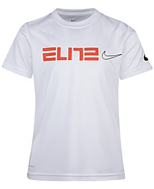Little Boys Elite Dri-FIT T-Shirt