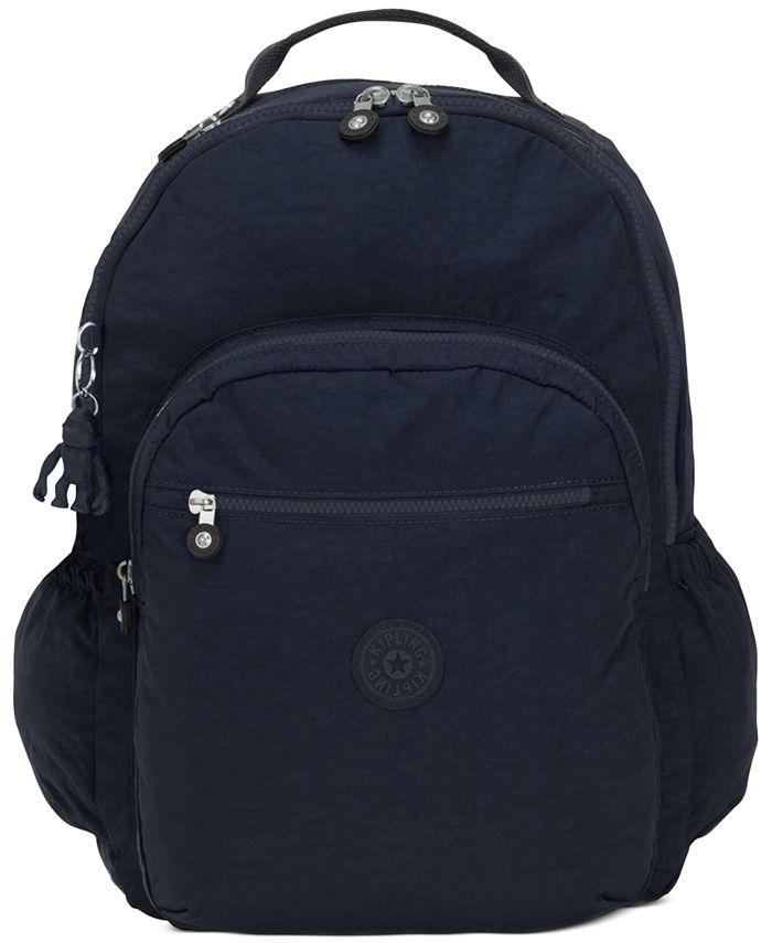 Kipling - Seoul Go XL Nylon Backpack