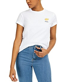 Zawa Graphic T-Shirt
