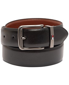 Men's Reversible Stretch Belt