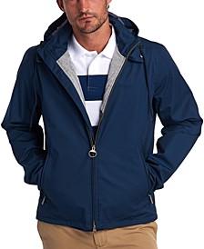 Men's Linfield Hooded Rain Jacket