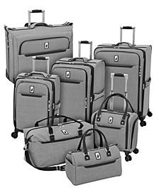 Cambridge II Softside Luggage Collection