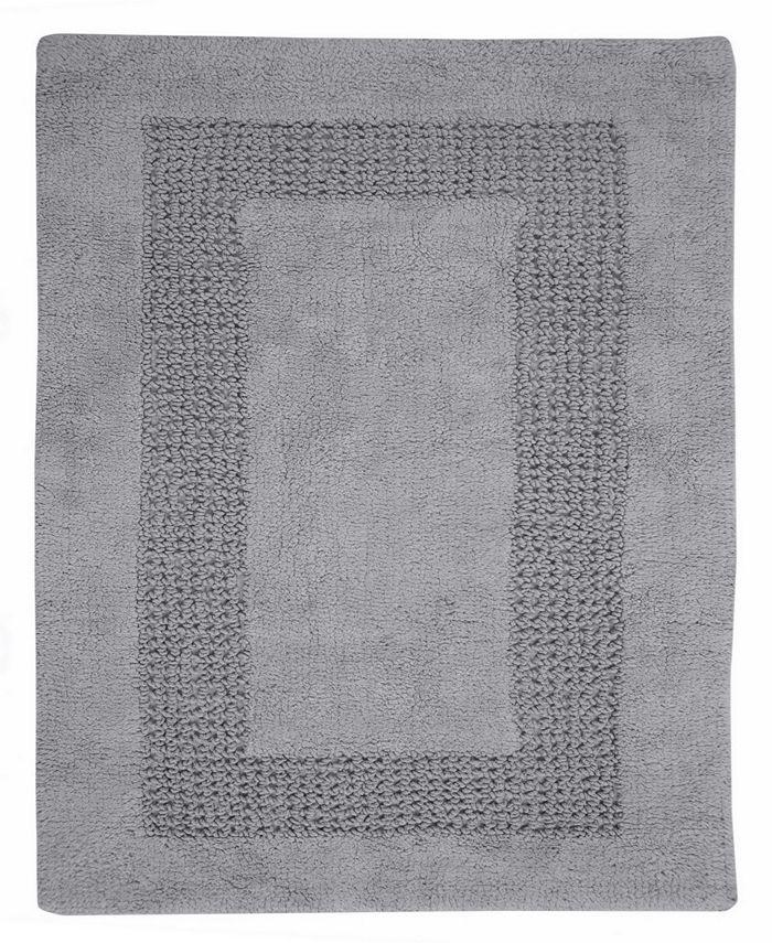Castle Hill London - Honeycomb Track 20x30 bath rug
