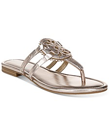 Women's Canyon Medallion Flat Sandals