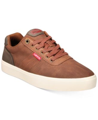 Men's Miles Waxed Sneakers