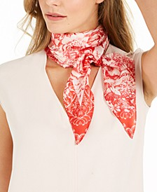 INC Toile Kite Scarf, Created for Macy's
