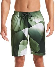 """Men's Spectrum 9"""" Volley Shorts"""