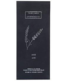 Essential Oil Incense - Lavender, 1.15 oz