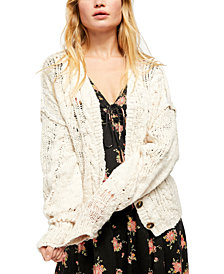 Free People Sandstorm Cardigan