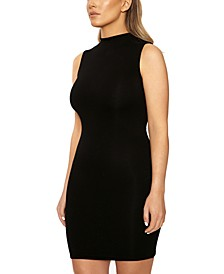 The NW Sleeveless Mini Dress