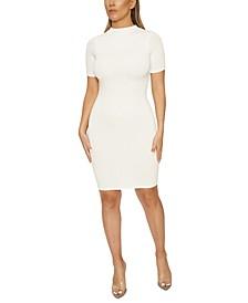 The NW Mini T Dress