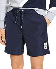 Men's Logo Sport Shorts
