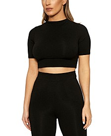 The NW Cropped Top