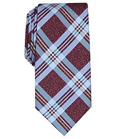 Men's Duxbury Classic Plaid Tie