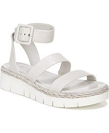 Franco Sarto Jackson Sport Sandals