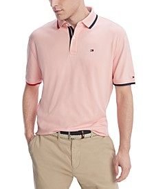 Men's Kisner Tipped Polo Shirt, Created for Macy's