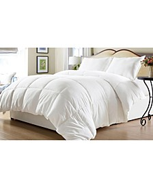 Down Alternative Comforter - Full/Queen