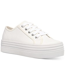 Women's Bobbi30 Flatform Sneakers