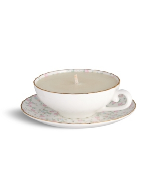 Teacup Candle Rice