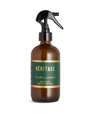 Clark & James Heritage Room Spray