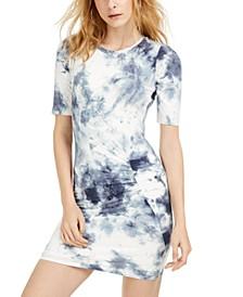 Alameda Tie-Dye Dress