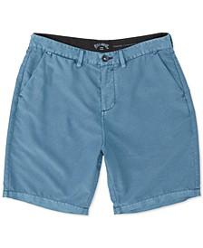 Men's New Order OVD Hybrid Shorts