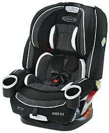 4Ever DLX 4-in-1 Car Seat