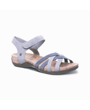 Women's Meri Flat Sandals Women's Shoes