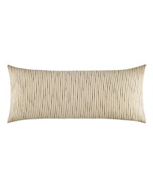 Chenille Lumbar Pillow Cover