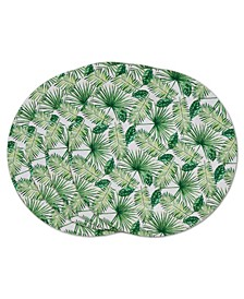 Plant Life Charger Plate Set of 4
