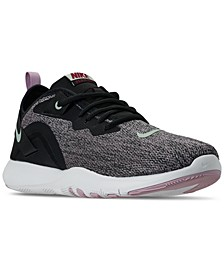 Women's Flex Trainer 9 Training Sneakers from Finish Line