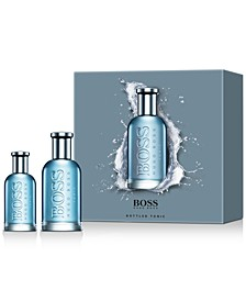Men's 2-Pc. BOSS Bottled Tonic Eau de Toilette Gift Set