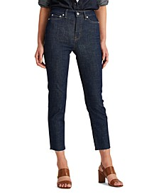 Regal Straight Jeans