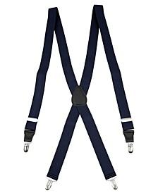 Men's Drop-Clip Suspenders