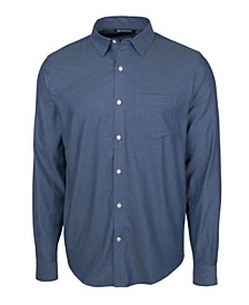 Men's Windward Twill Long Sleeve Shirt